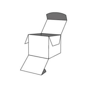 Produktverpackungen (Würfel)