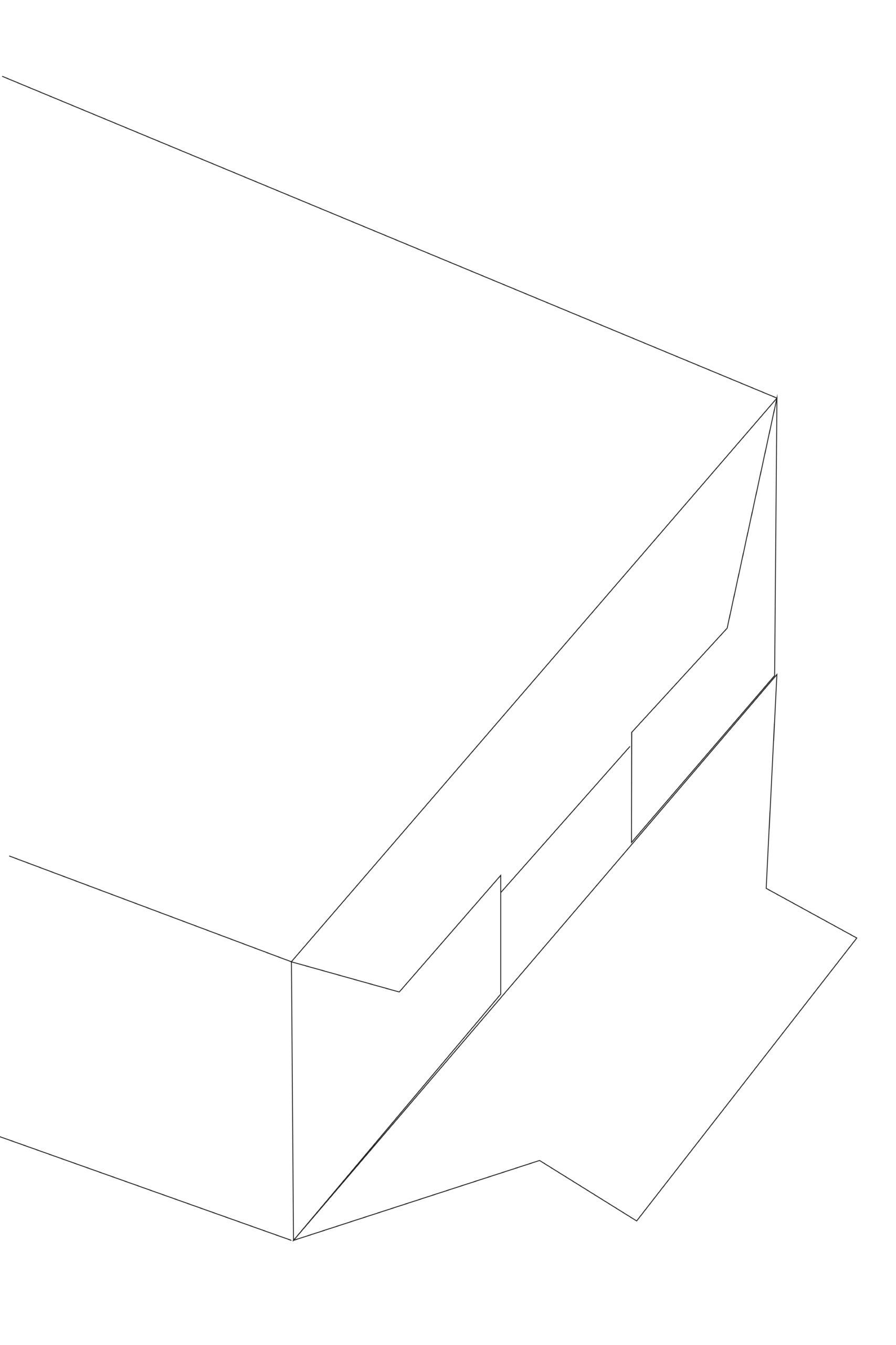Deckel - Faltschachteln mit Steckboden